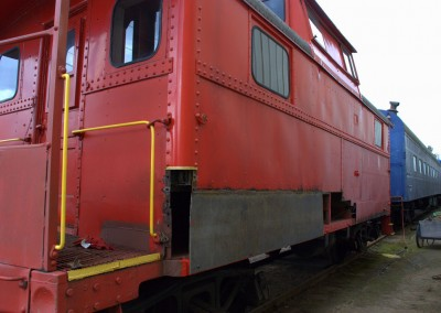 Friends of the Valley Railroad